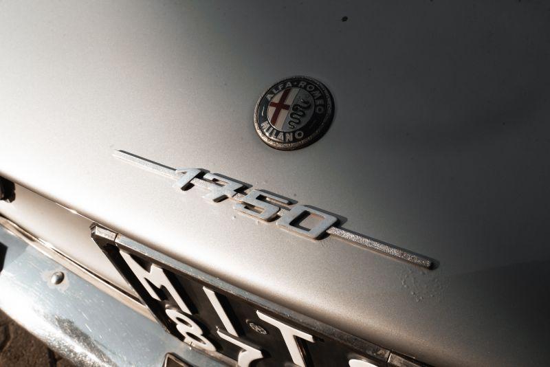 1974 Alfa Romeo GT Veloce 1750 83220