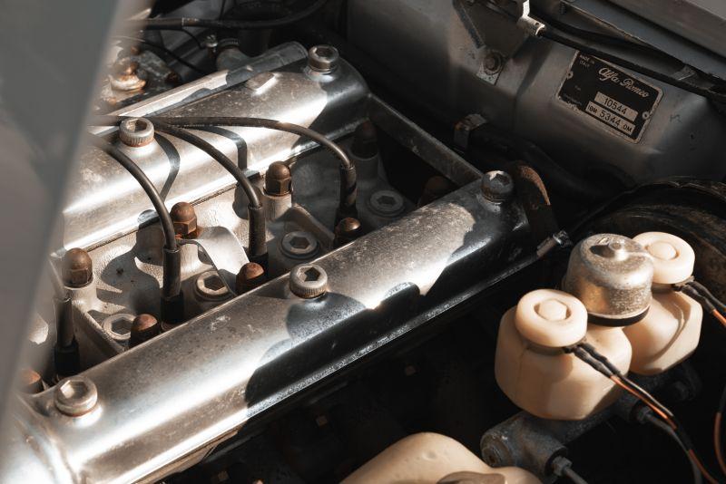 1974 Alfa Romeo GT Veloce 1750 83237