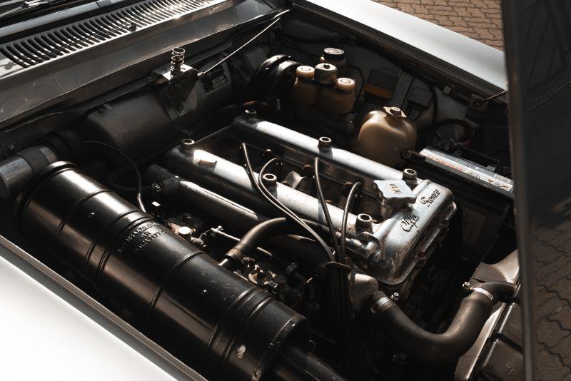 1974 Alfa Romeo GT Veloce 1750 83240