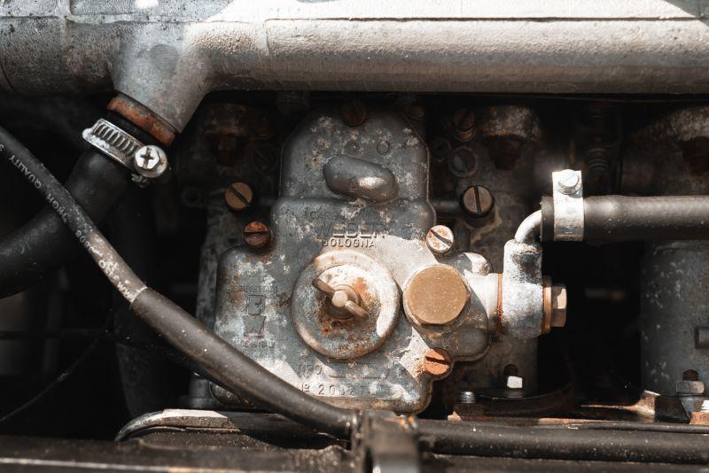 1974 Alfa Romeo GT Veloce 1750 83238