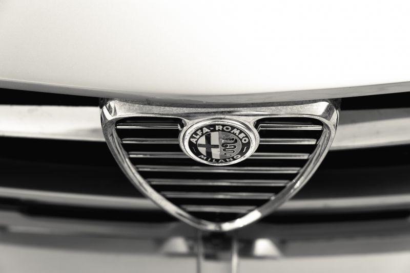 1974 Alfa Romeo GT Veloce 1750 83212