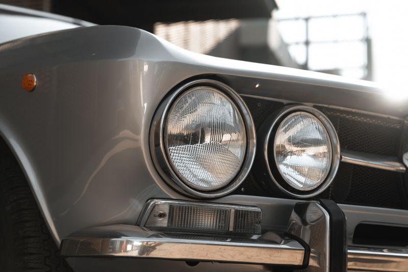 1974 Alfa Romeo GT Veloce 1750 83210
