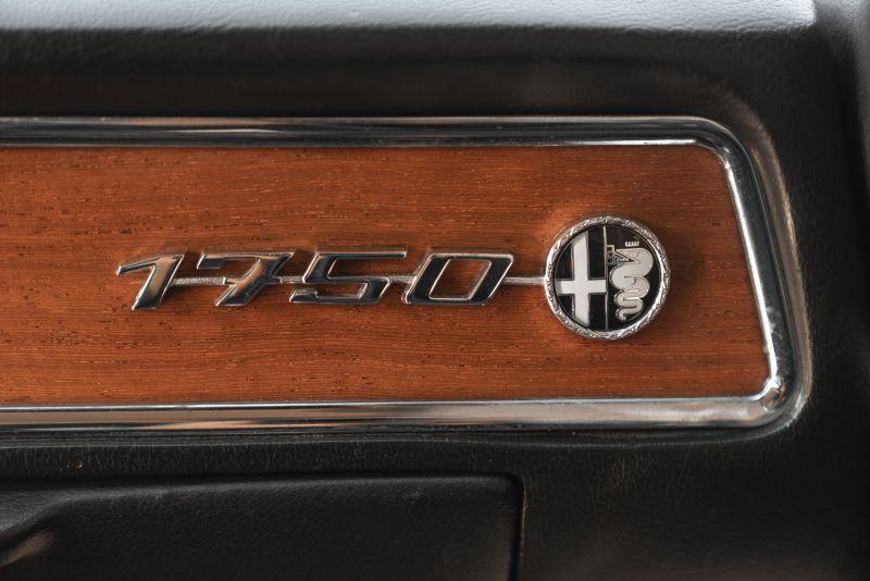 1974 Alfa Romeo GT Veloce 1750 83225