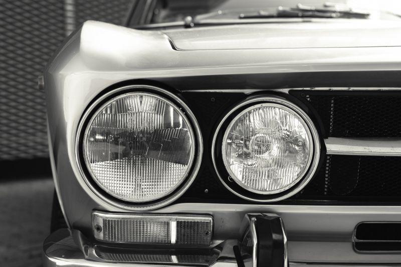 1974 Alfa Romeo GT Veloce 1750 83216