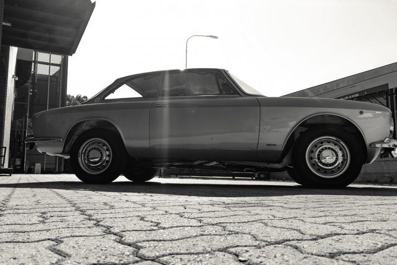 1974 Alfa Romeo GT Veloce 1750 83202