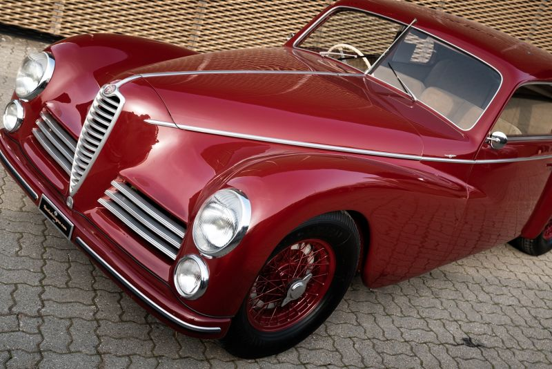 1947 Alfa Romeo Freccia d'oro 6C 2500 Sport 61713