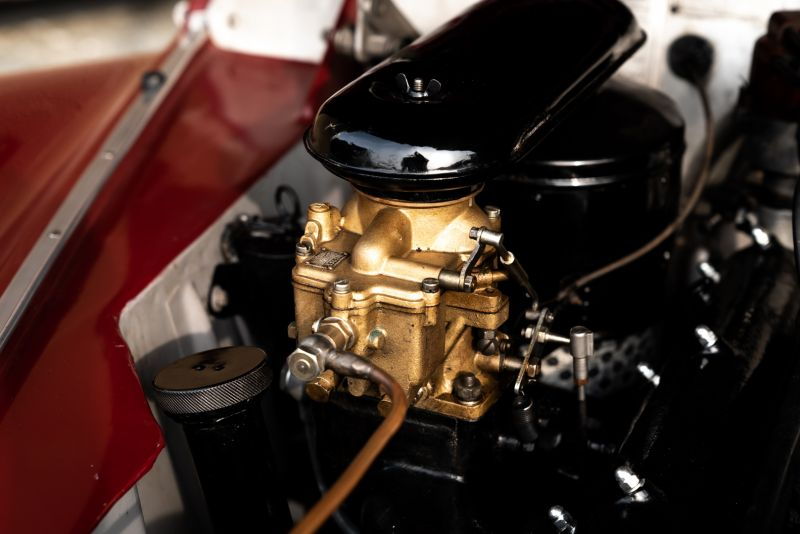 1947 Alfa Romeo Freccia d'oro 6C 2500 Sport 61716