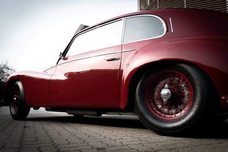 1947 Alfa Romeo Freccia d'oro 6C 2500 Sport 61689