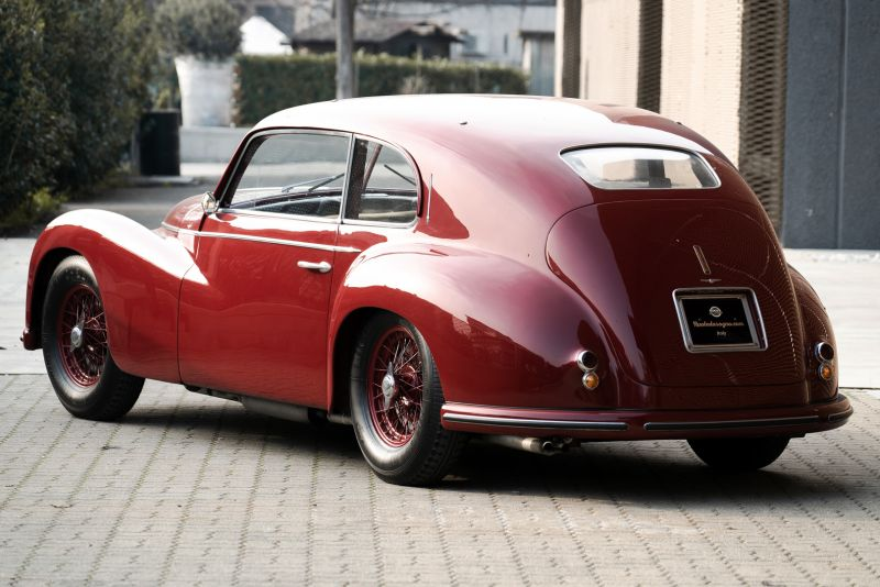 1947 Alfa Romeo Freccia d'oro 6C 2500 Sport 61677