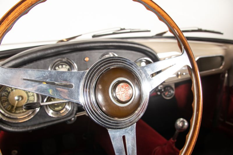 1956 Alfa Romeo 1900 CSS 45458