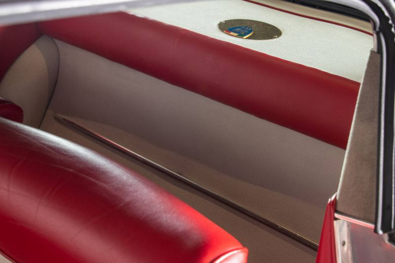 1956 Alfa Romeo 1900 CSS 45465