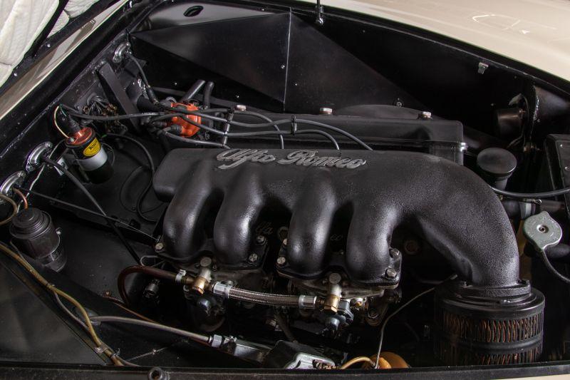 1956 Alfa Romeo 1900 CSS 45468