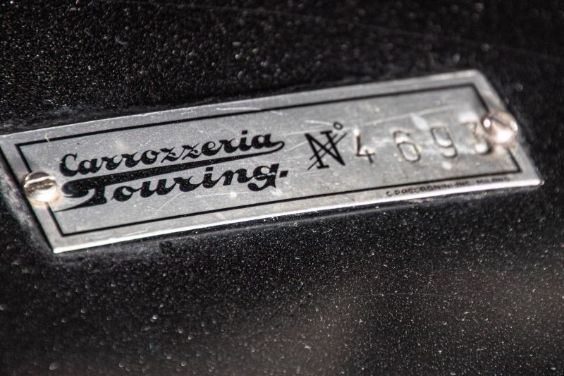 1956 Alfa Romeo 1900 CSS 45469