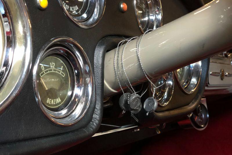 1956 Alfa Romeo 1900 CSS 45472
