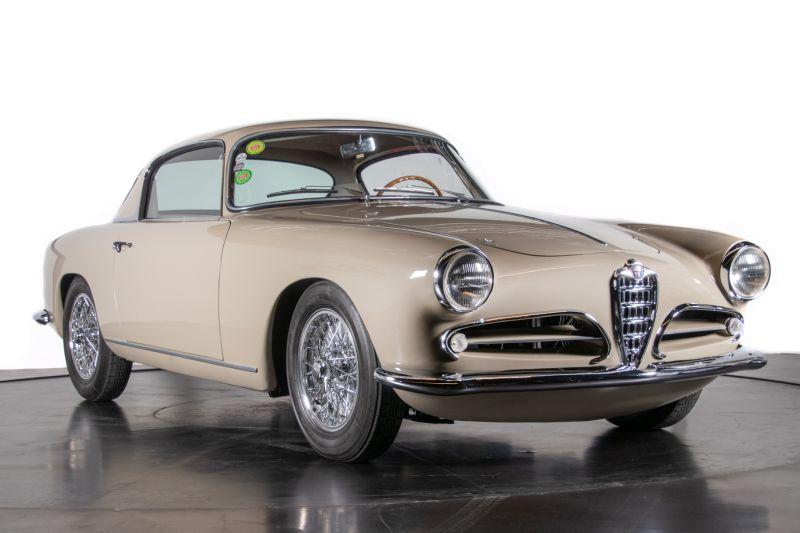 1956 Alfa Romeo 1900 CSS 45448