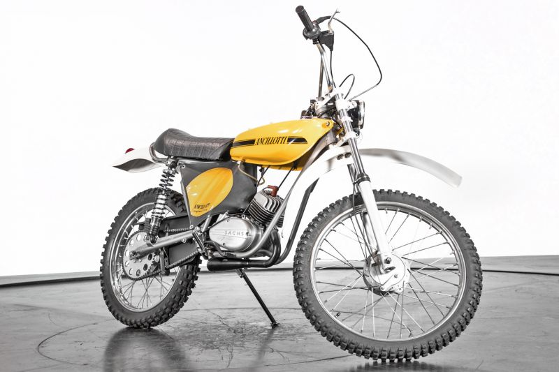 1973 Ancillotti Scarabeo 40963