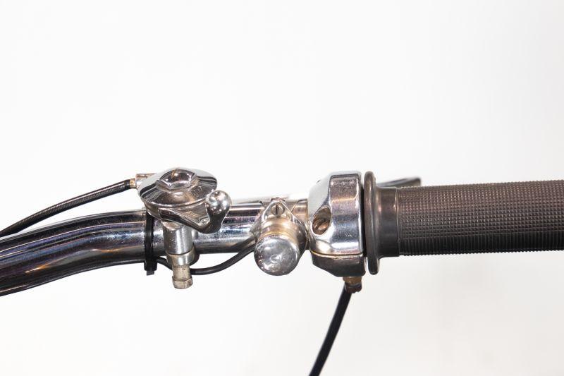 1955 Ariel 350 29836