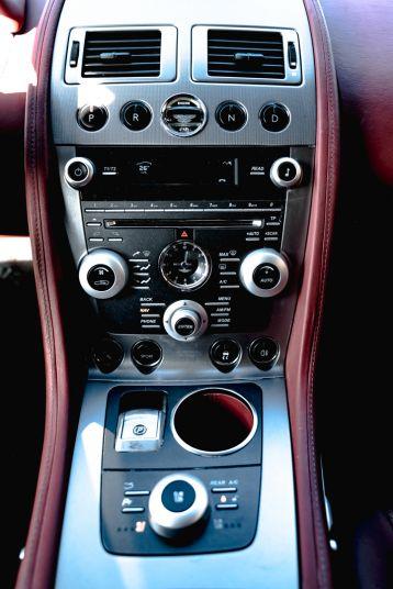 2010 Aston Martin Rapide 6.0 V12 62597