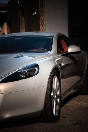 2010 Aston Martin Rapide 6.0 V12 62616