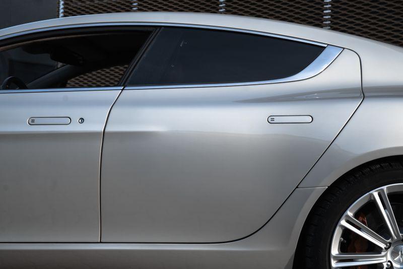 2010 Aston Martin Rapide 6.0 V12 62574