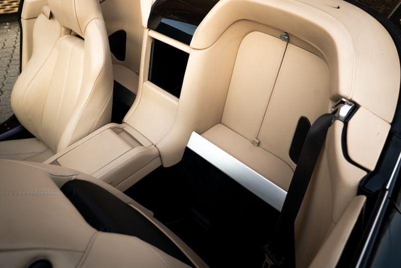 2008 Aston Martin 4.3 V8 Vantage Roadster N400 82831