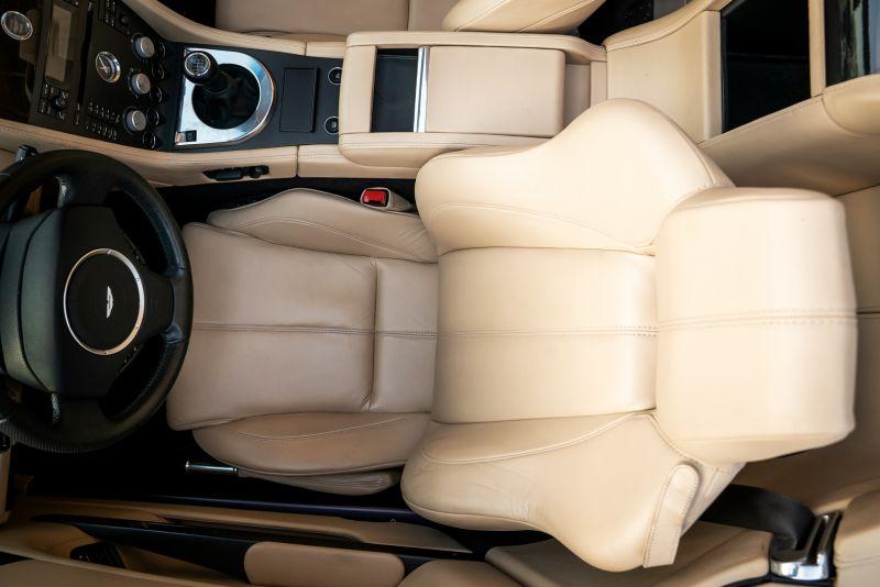 2008 Aston Martin 4.3 V8 Vantage Roadster N400 82830