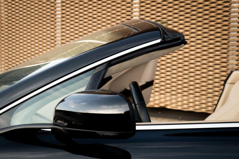 2008 Aston Martin 4.3 V8 Vantage Roadster N400 82833