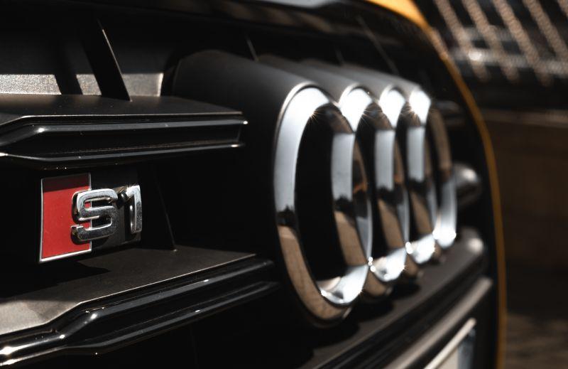 2014 Audi S1 Sportback 2.0 TFSI Quattro 83617
