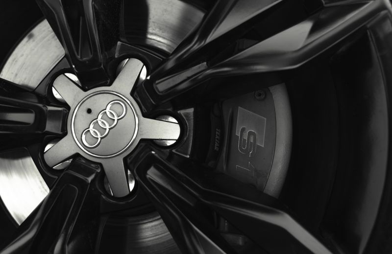 2014 Audi S1 Sportback 2.0 TFSI Quattro 83624