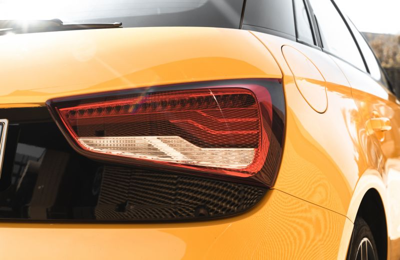 2014 Audi S1 Sportback 2.0 TFSI Quattro 83620