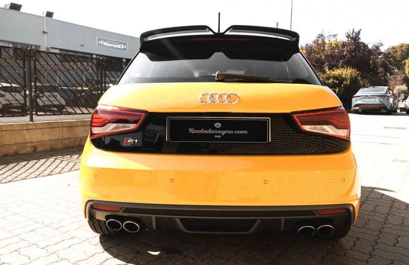 2014 Audi S1 Sportback 2.0 TFSI Quattro 83611