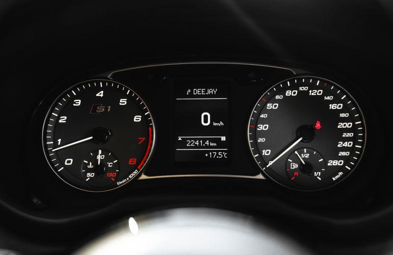 2014 Audi S1 Sportback 2.0 TFSI Quattro 83645