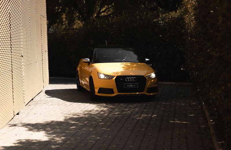 2014 Audi S1 Sportback 2.0 TFSI Quattro 83604