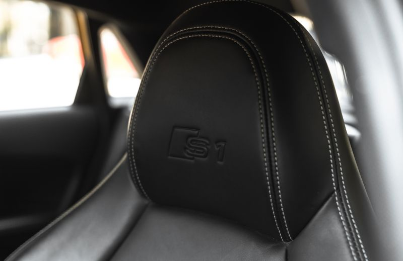2014 Audi S1 Sportback 2.0 TFSI Quattro 83629
