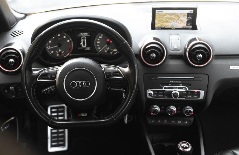 2014 Audi S1 Sportback 2.0 TFSI Quattro 83628