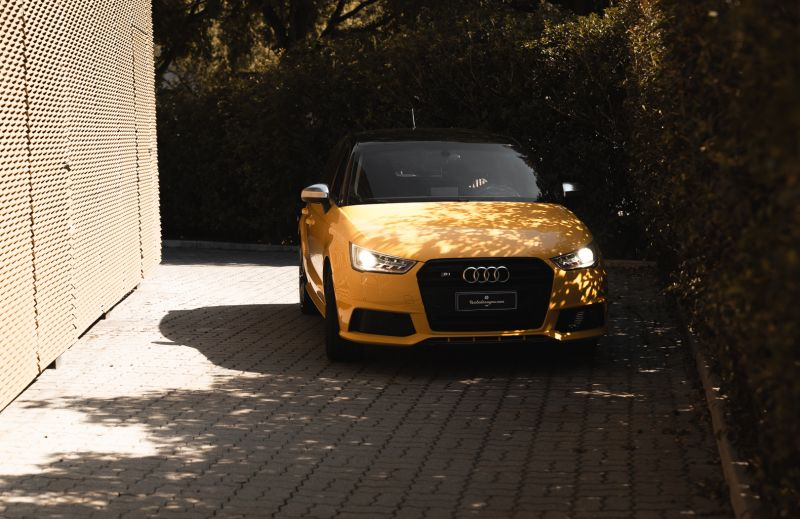 2014 Audi S1 Sportback 2.0 TFSI Quattro 83605