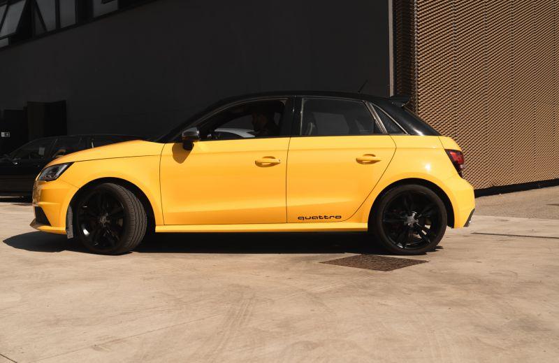 2014 Audi S1 Sportback 2.0 TFSI Quattro 83607