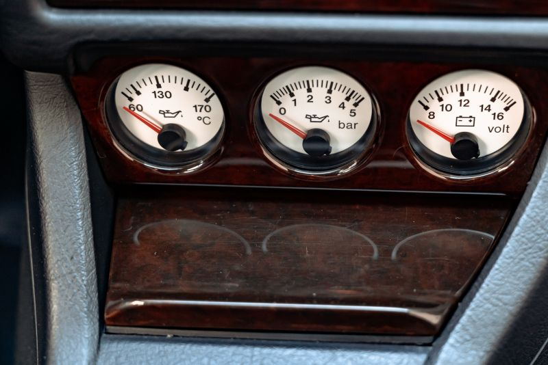 1994 AUDI RS2 Avant 71320