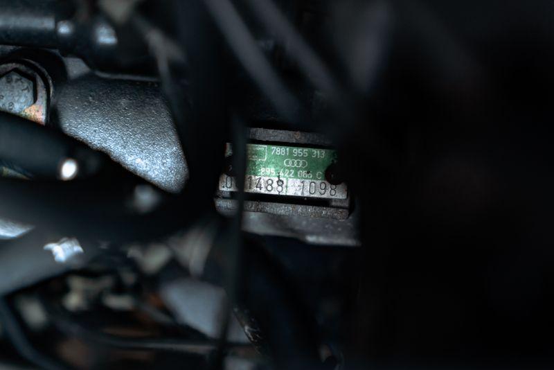 1994 AUDI RS2 Avant 71332