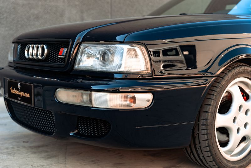 1994 AUDI RS2 Avant 71301