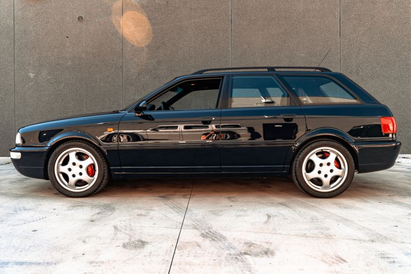 1994 AUDI RS2 Avant 71298