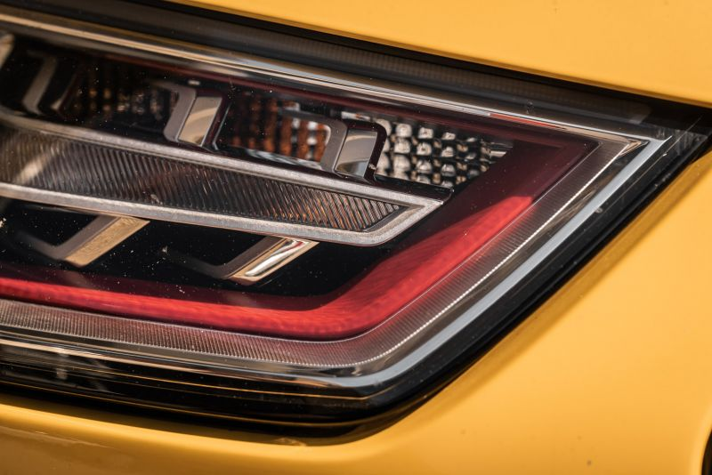 2014 Audi S1 Sportback 2.0 TFSI Quattro 83626