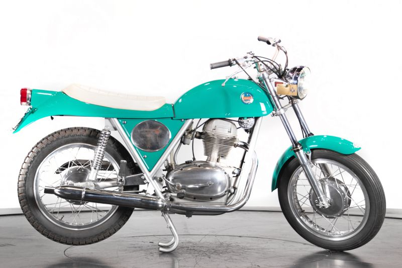1968 Benelli 175 Reverside 74382