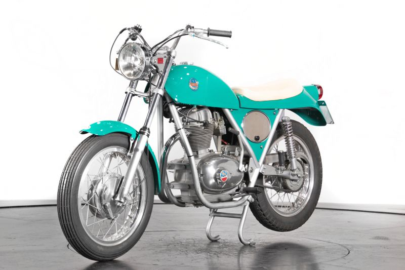 1968 Benelli 175 Reverside 74387