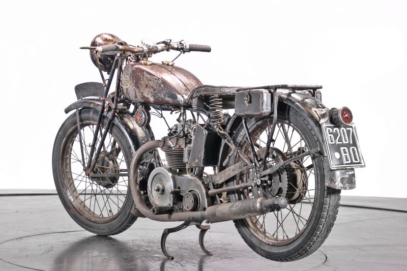 1938 Benelli 175 74483