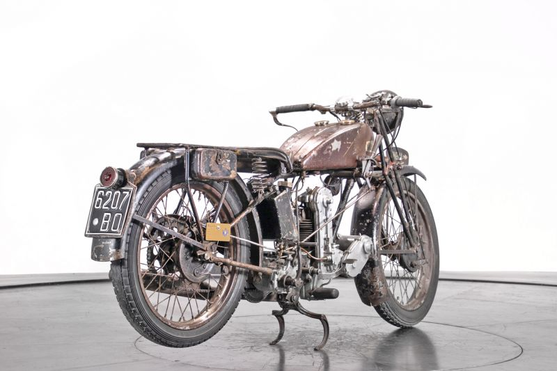 1938 Benelli 175 74486