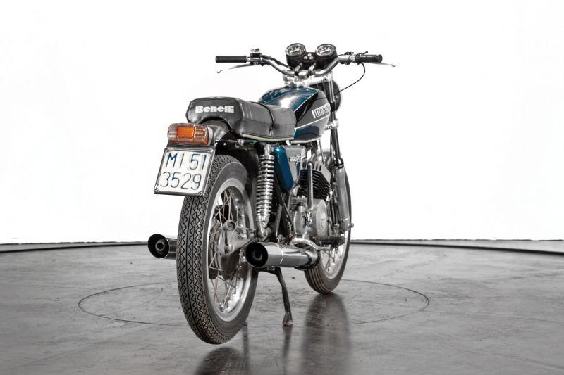1972 Benelli 250 2C 42863