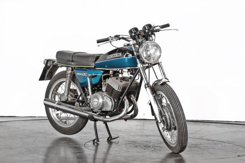 1972 Benelli 250 2C 42864
