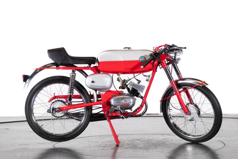 1965 BENELLI 50 CC 52120
