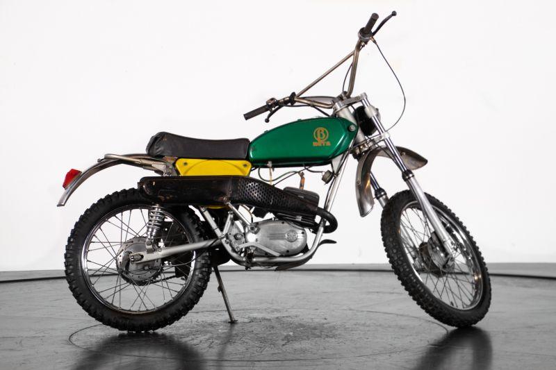1973 BETA 50 ST 50943